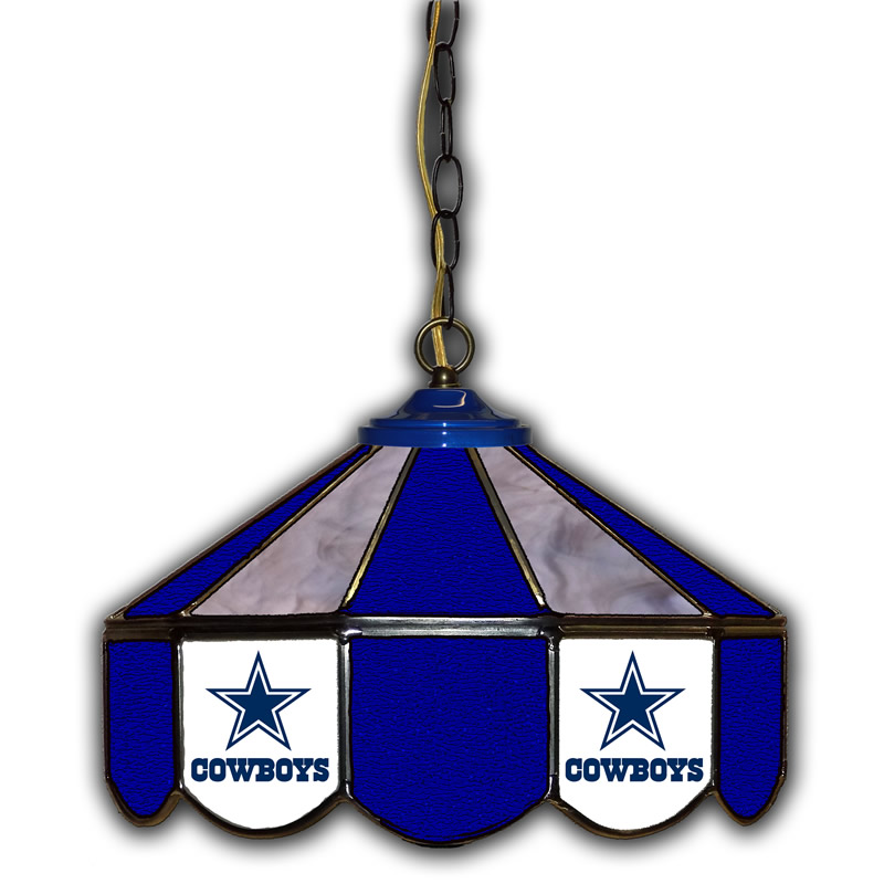 Dallas Cowboys Swag Light