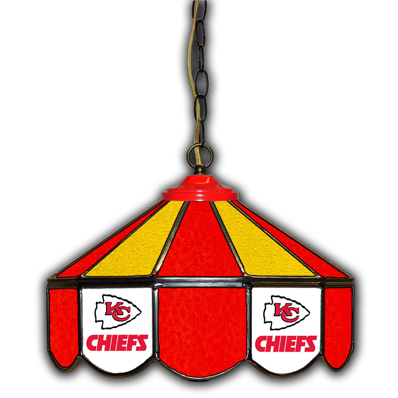 Kansas City Chiefs Swag Light