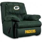 Green Bay Packers Game Room Merchandise Billiards Room