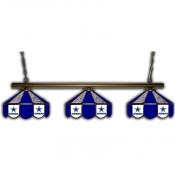 Dallas Cowboys Game Room Merchandise Billiards Room Bar Nfl Man Cave