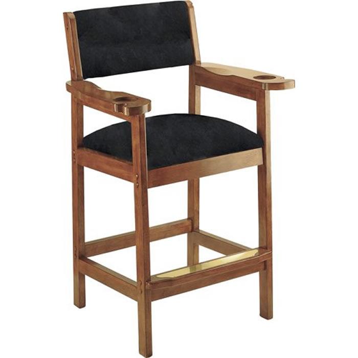 Hj Scott Spectator Chair