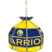 Golden State Warriors Game Room Merchandise Billiards