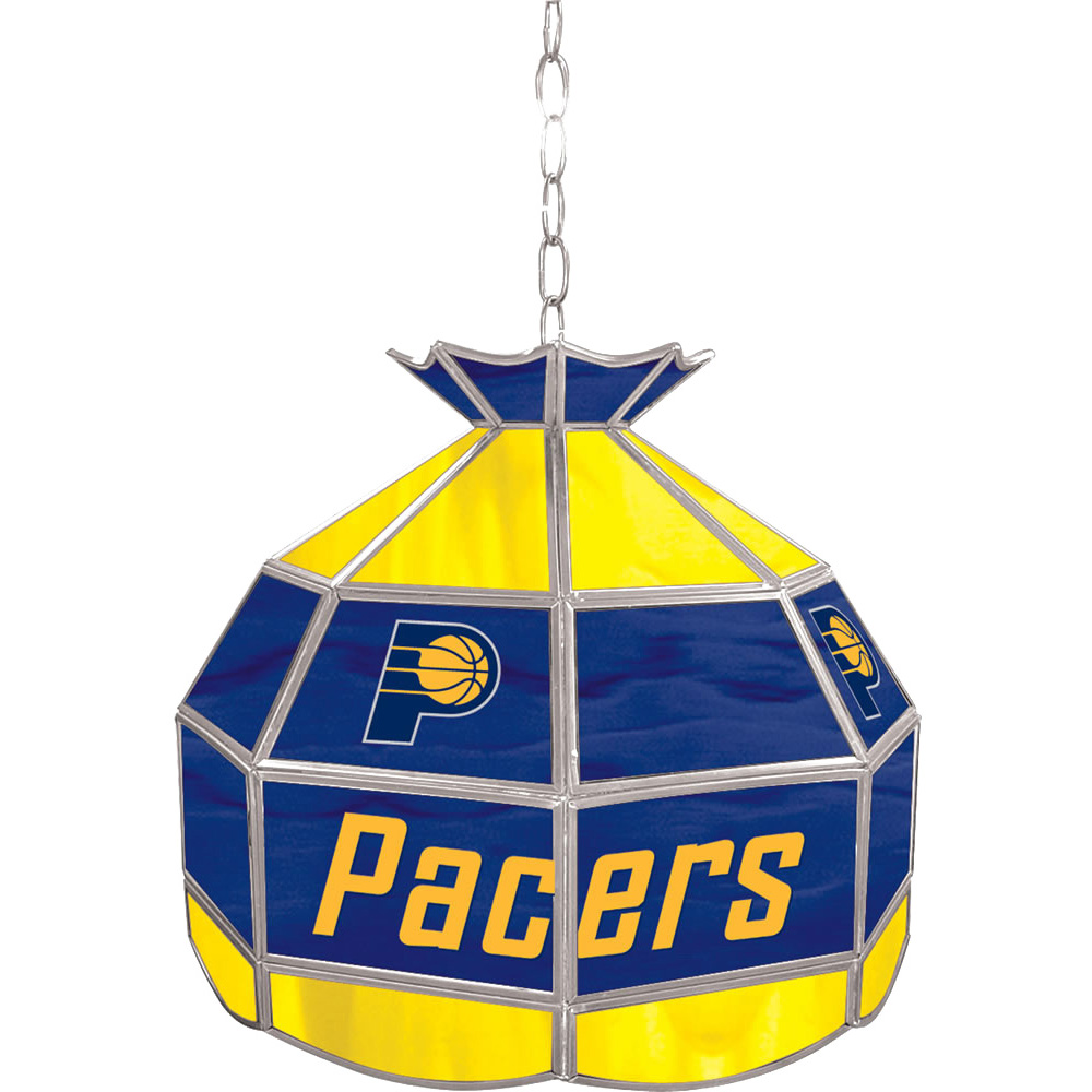 Indiana Pacers Swag Light