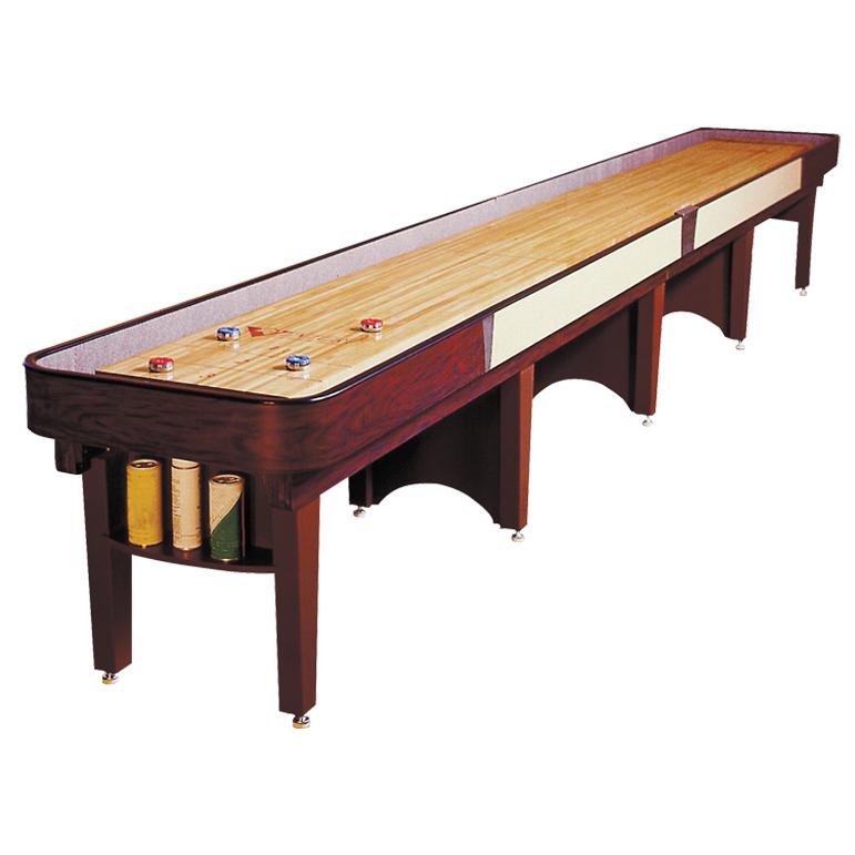 Venture Ambassador 22 Shuffleboard Table