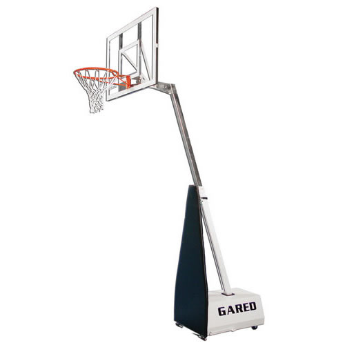Coin Operated Foosball Table Gared Mini-EZ Portable Basketball Hoop