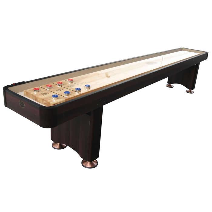 Playcraft Woodbridge 12 Shuffleboard Table