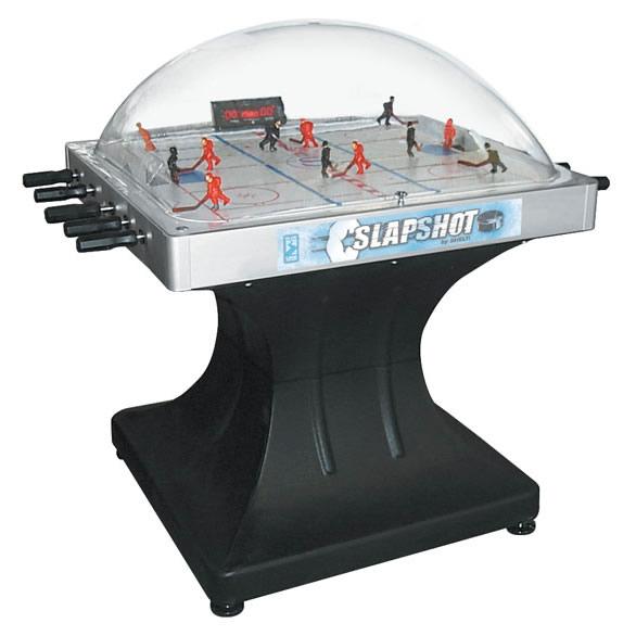 Shelti Slapshot Bubble Hockey Table